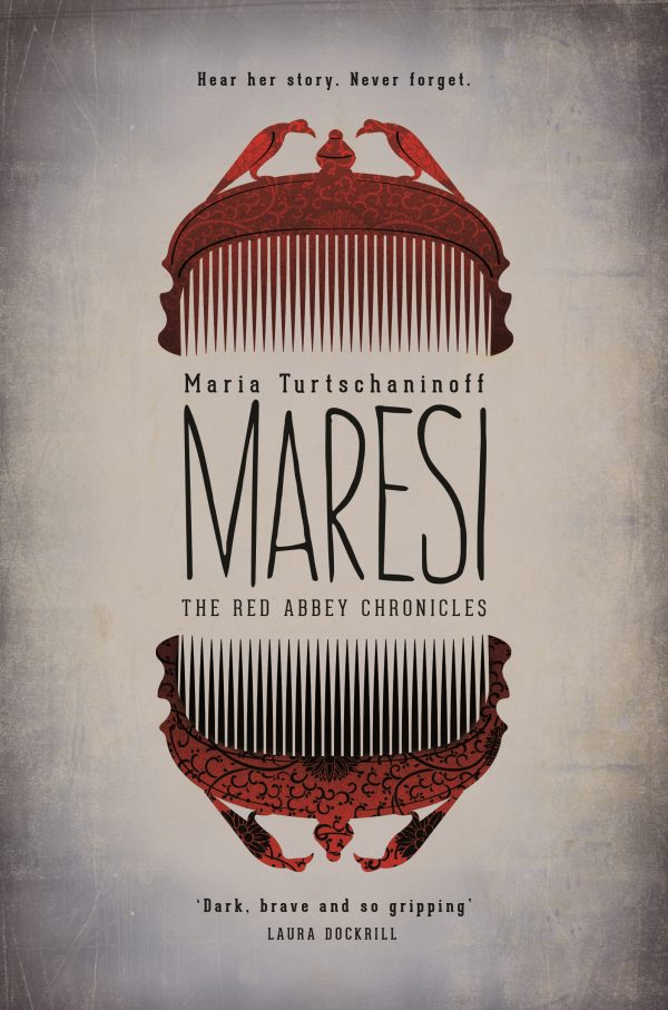 Maresi by Maria Turtschaninoff Translated A.A. Prime