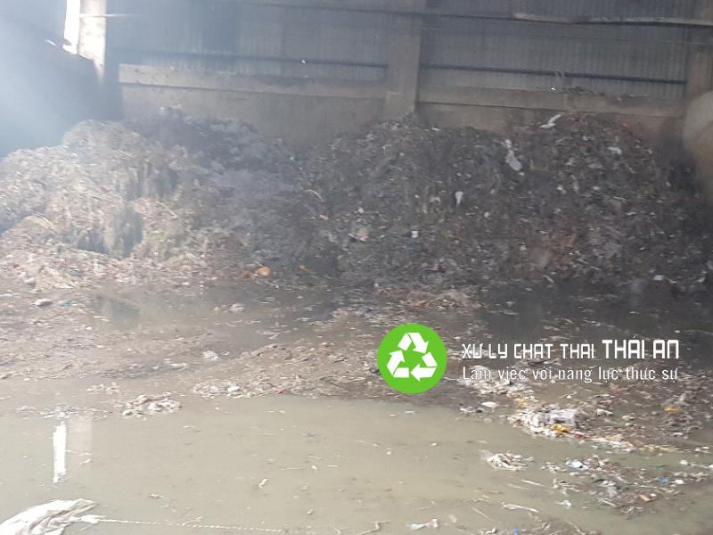 Dịch vụ xử lý chất thải dành cho nhà máy sản xuất giấy có những dịch vụ gì ?