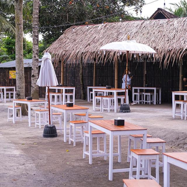Tempat Nongkrong di Kulon Progo Terbaru