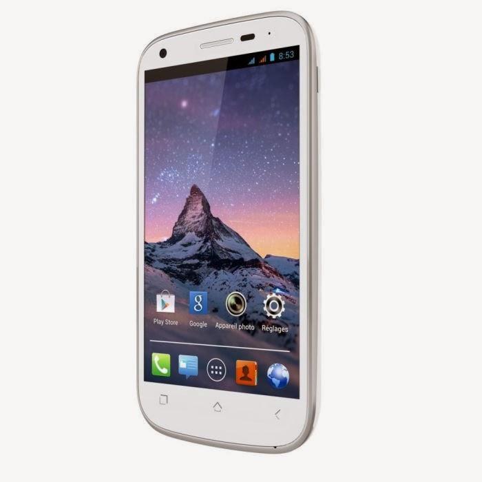 wiko cink peax 2 blanc comparatif smartphone comparatif smartphones. Black Bedroom Furniture Sets. Home Design Ideas