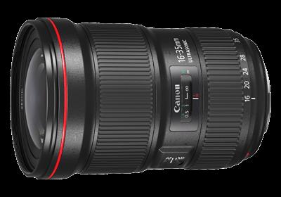 【攝影器材】務實首選,Canon 用戶都值得擁有的 10 顆 EF 鏡 - Canon EF 16-35mm f/2.8L III USM