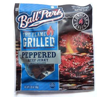 ball park beef jerky