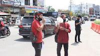 LMND Aceh Minta Polda Sultra Bebaskan Massa Aksi Yang Ditangkap