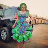 Latest Ankara Styles For Pretty African Divas 2020