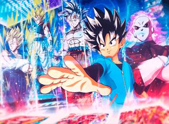 Super Dragon Ball Heroes World Mission [Full] [Español] [MEGA]