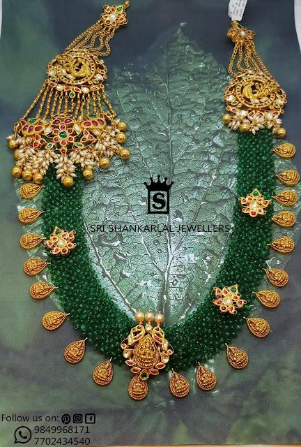 Multipurpose Kundan Jewellery by Shankarlal