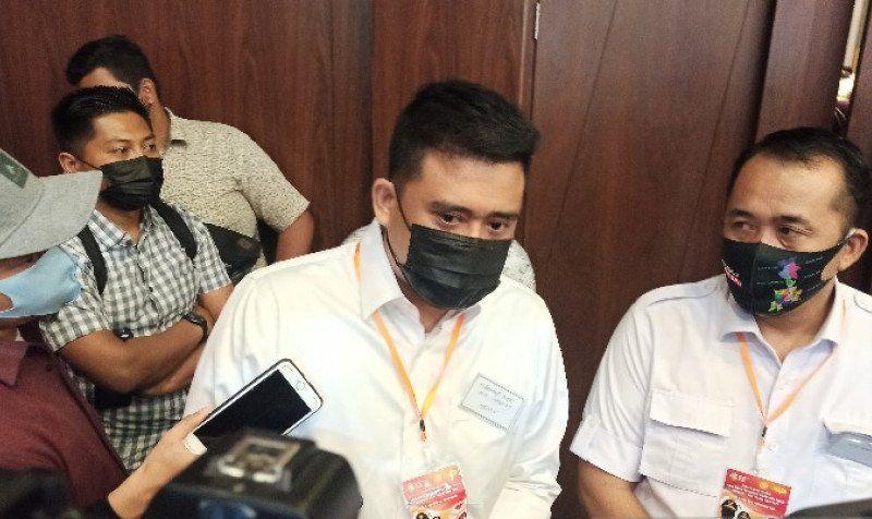 Maju Pilkada 2020, Menantu Jokowi Bobby Nasution Ternyata Belum Penuhi Syarat Cawalkot Medan