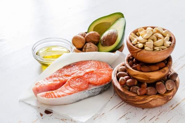 Makanan Bagi Penderita Kolesterol Tinggi yang Dianjurkan untuk Dikonsumsi
