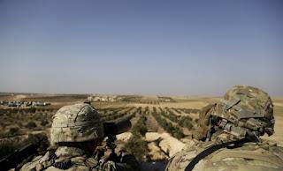 Συρία: Φιλοκυβερνητικές δυνάμεις εισέρχονται στο Αφρίν και βομβαρδίζονται από την Τουρκία