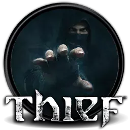 THIEF-Complete Edition PC Game For Windows (Highly compressed part files)
