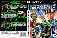 LINK DOWNLOAD GAMES ben 10 ultimate alien cosmic destruction PS2 ISO FOR PC CLUBBIT