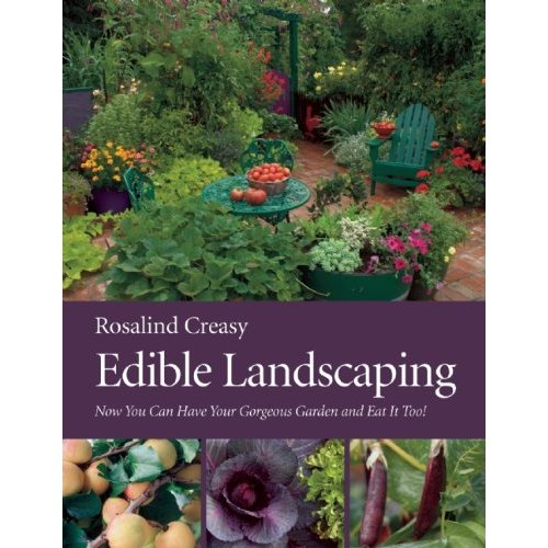 Earthly Gardener: Earth Day 2012--Whatcha Doin' Today? In