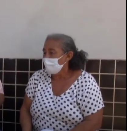 """Idosa de Santo Antônio dos Lopes cai no """"conto do vigário"""" em Pedreiras"""