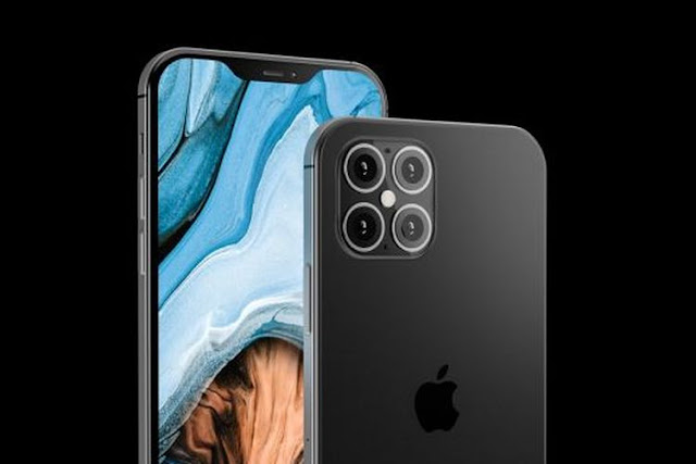 IPhone 12 New Design Leaks, Four Cameras, Up to Price