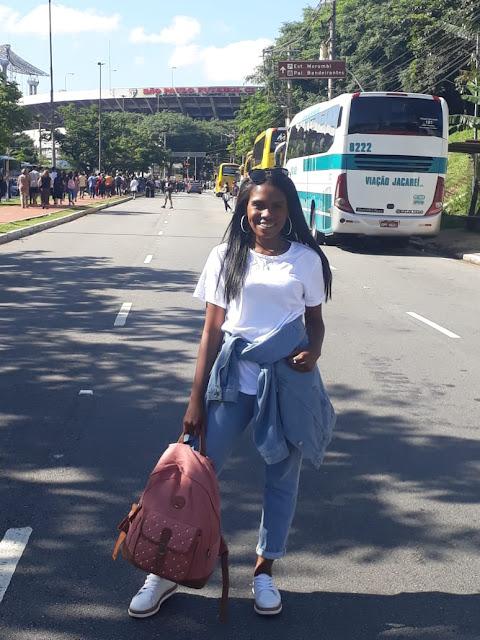 Eu fui: The Send Brasil 2020!