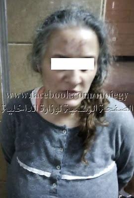 ذبحتها وقطتها.. تفاصيل قتل مسنة على يد ابنتها بمنطقة الزيتون بالقاهرة
