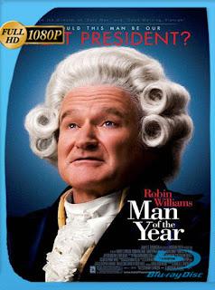 El hombre del año (2006) HD [1080p] Latino [GoogleDrive] SilvestreHD