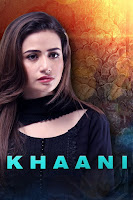 Khaani Season 1 Urdu 720p HDRip