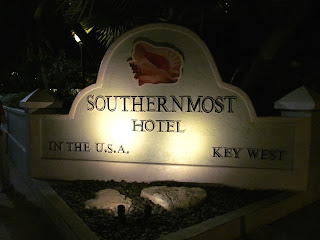 Fun in Key West Florida