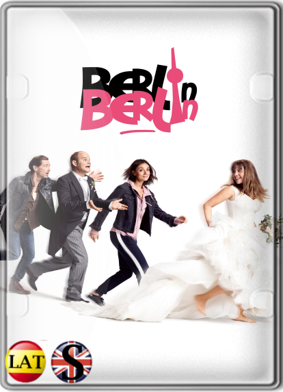 Berlín, Berlín: Lolle a la Fuga (2020) WEB-DL 1080P LATINO/ALEMÁN