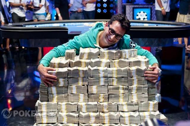 Short Stack Poker Tournament Strategy