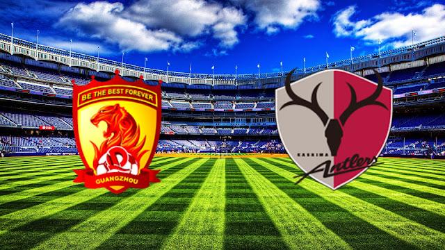 مشاهدة مباراة كاشيما انتلرز وجوانجزو إيفرجراند بث مباشر بتاريخ 18-09-2019 دوري أبطال آسيا