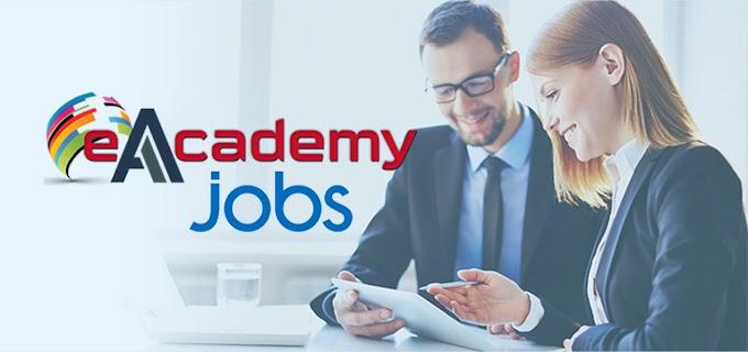 Job Vacancies in USA