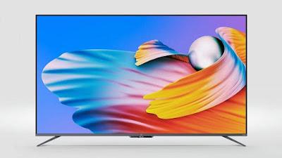 وان بلس تطلق جهاز OnePlus TV U1S منخفض التكلفة في السوق الهندي
