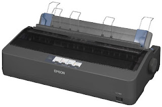 Epson LX-1350 Driver Download