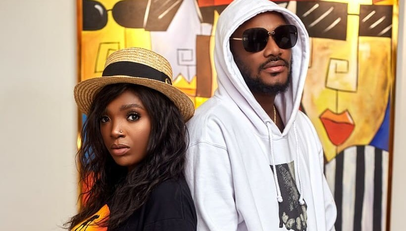 I Married Annie Cuz She Stuck by me when I had nothing - Nigerian singer 2Baba - Tatahfonewsarena