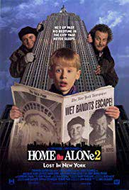 Home Alone 2: Lost in New York (1992) Online HD (Netu.tv)