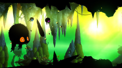 Enjoy Unlimited Lifes, coin, and Money With BADLAND Mod APK