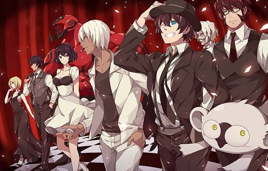 Rekomendasi Anime Vampire Terbaik