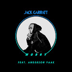 Jack Garratt - Worry (feat. Anderson .Paak) - Single Cover