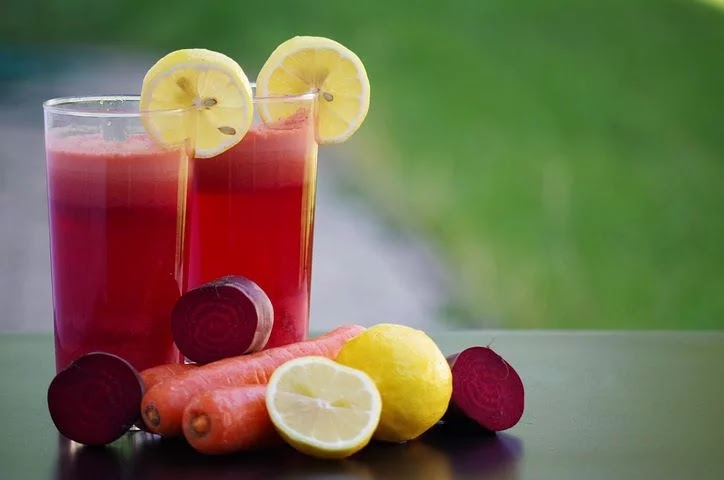 Beetroot-juice-recipes-for-weight-loss