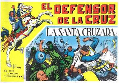 Imagen de El Defensor de la Cruz Nº 9-Ediciones Maga