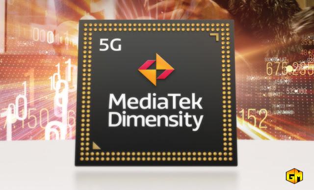 MediaTek Dimensity 5G Processor Gizmo Manila