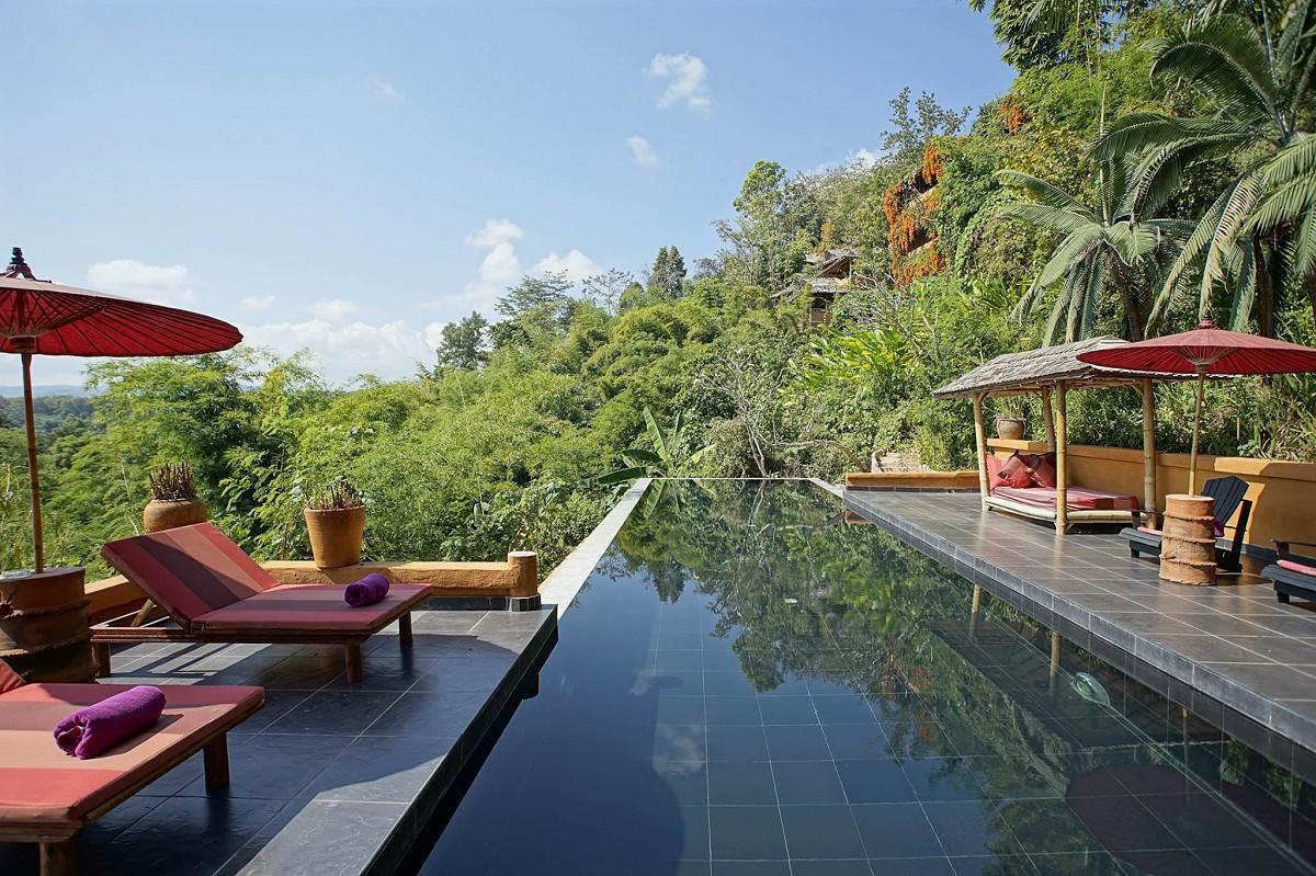 Visit of Chiang Mai