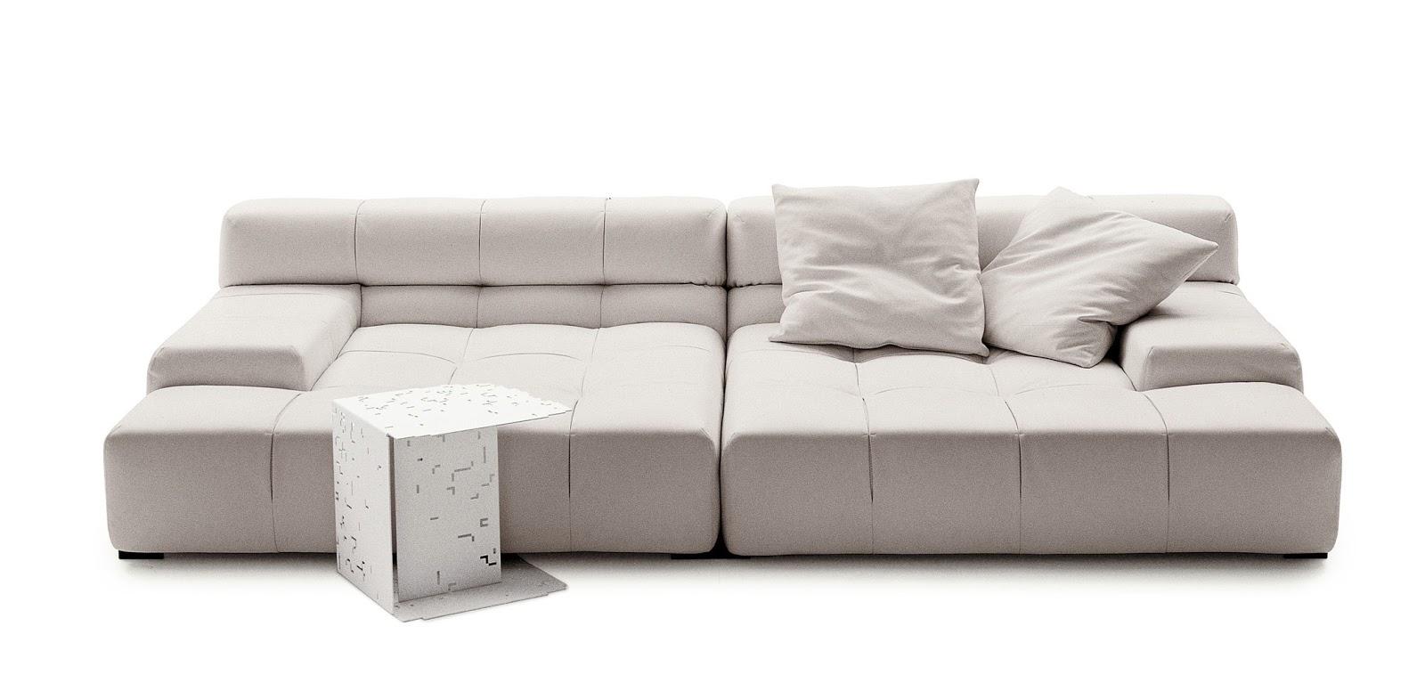 Hom architetti la nostra selezione di divani in pelle for Divani b b