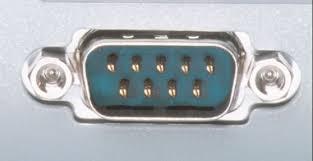 Port Sistem Unit (Console) Pada Komputer