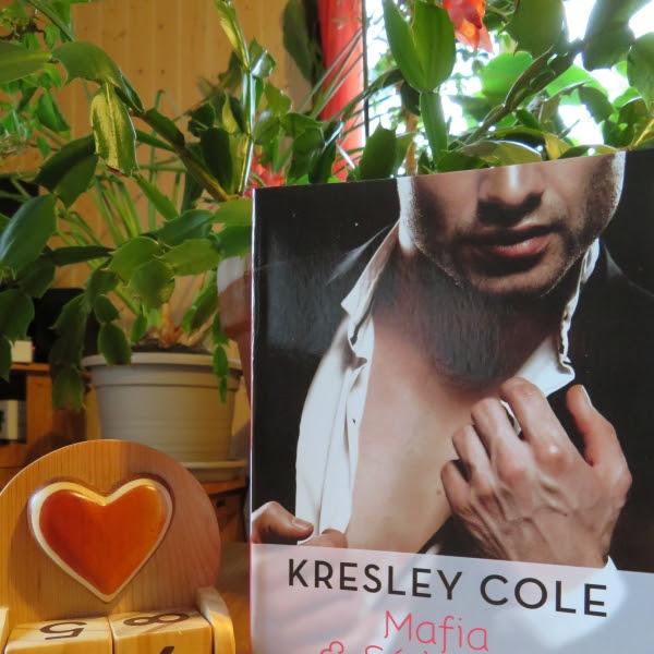 Mafia & séduction, tome 3 : Le joueur de Kresley Cole