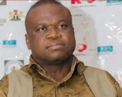 Gov. Wike's Special Assistant On Electronic Media, Simeon Nwakaudu Is Dead