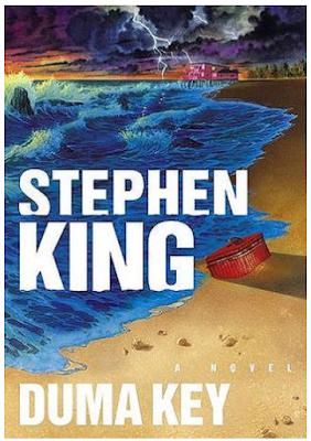 Duma Key by Stephen King pdf Download