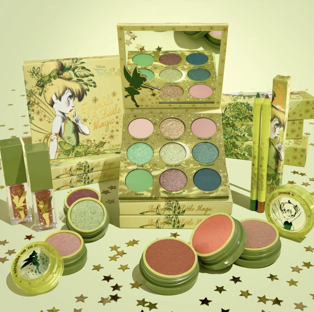 BEAUTY BULLETIN: The newest celebrity- owned brands and character-makeup collabs that you should see now morena filipina beauty blog