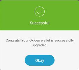 oxigen wallet full ekyc online