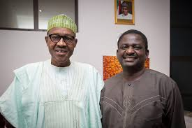 Buhari is in London for Vacation and Not in Hospital - Mr. Femi Adesina