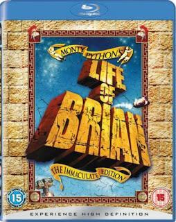 Monty Python: La Vida de Brian [BD25] *Con Audio Latino