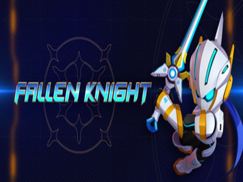 Download Fallen Knight Game PC Free