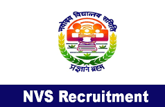 Navodaya Vidyalaya NVS Jobs 2019: 2370 Vacancies for PGT, TGT, LDC & Other Posts,Apply Online