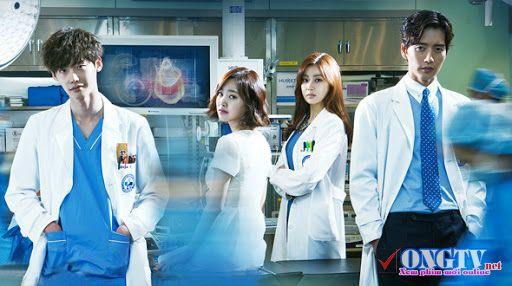 xem-phim-bac-si-xu-la-doctor-stranger-1